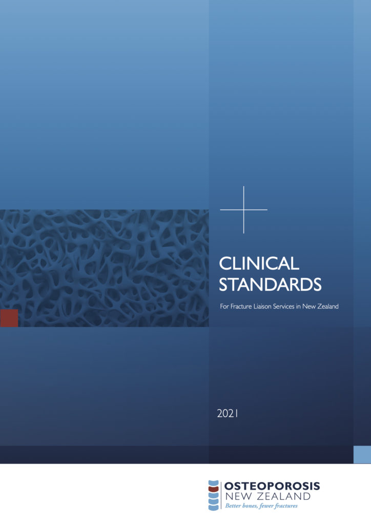 Clinical Standards for Fracture Liaison Services in New Zealand
